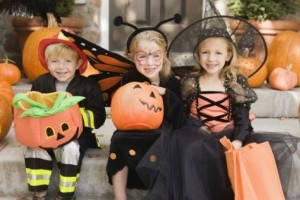 6 Healthy Halloween Tips