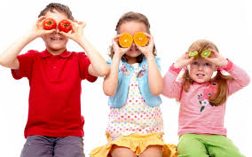 Raising Healthy Kids- 10 Tips for Parents