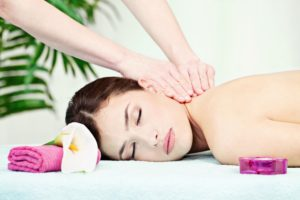 Massage Therapy for Spring Health