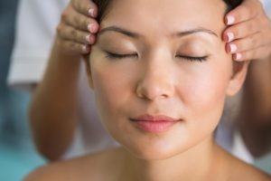 Time for a Massage: October is Massage Therapy Awareness