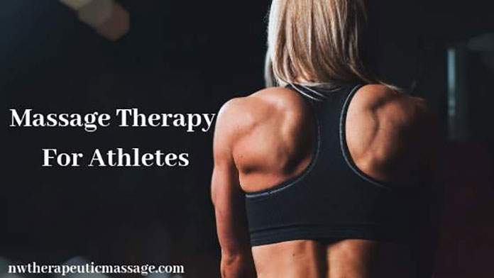 Massage Therapy for Athletes Sports Massage NW Therapeutic Massage